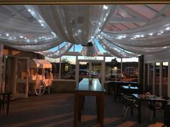 Horsley Lodge Atrium