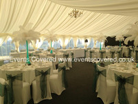 Ringwood Hall Marquee