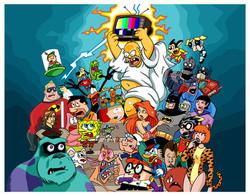 Animation All-Stars