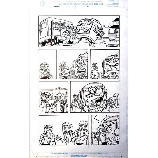 MODOK Reign Delay page 11