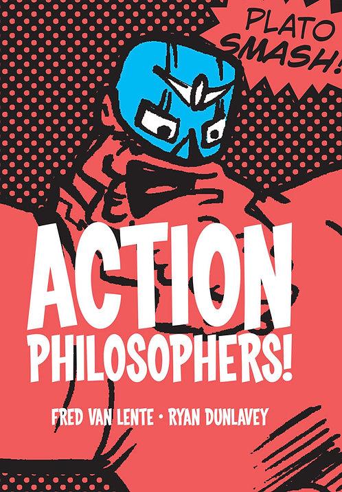 Action Philosophers (digital)
