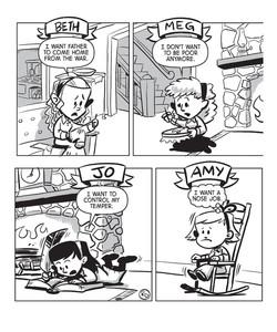 Little Women page 1