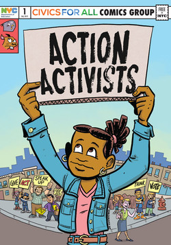 Action Activists