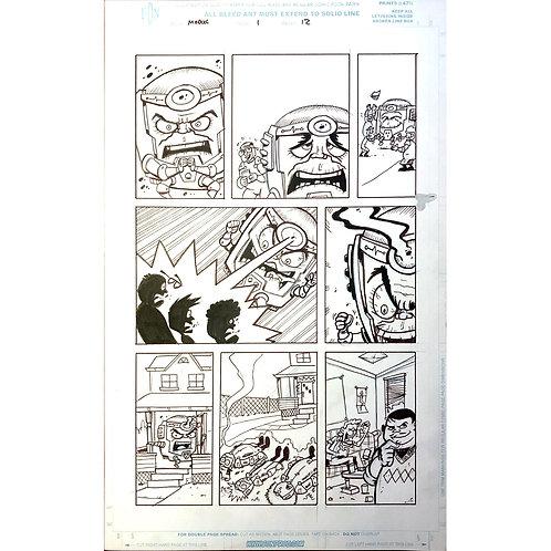 MODOK Reign Delay page 12