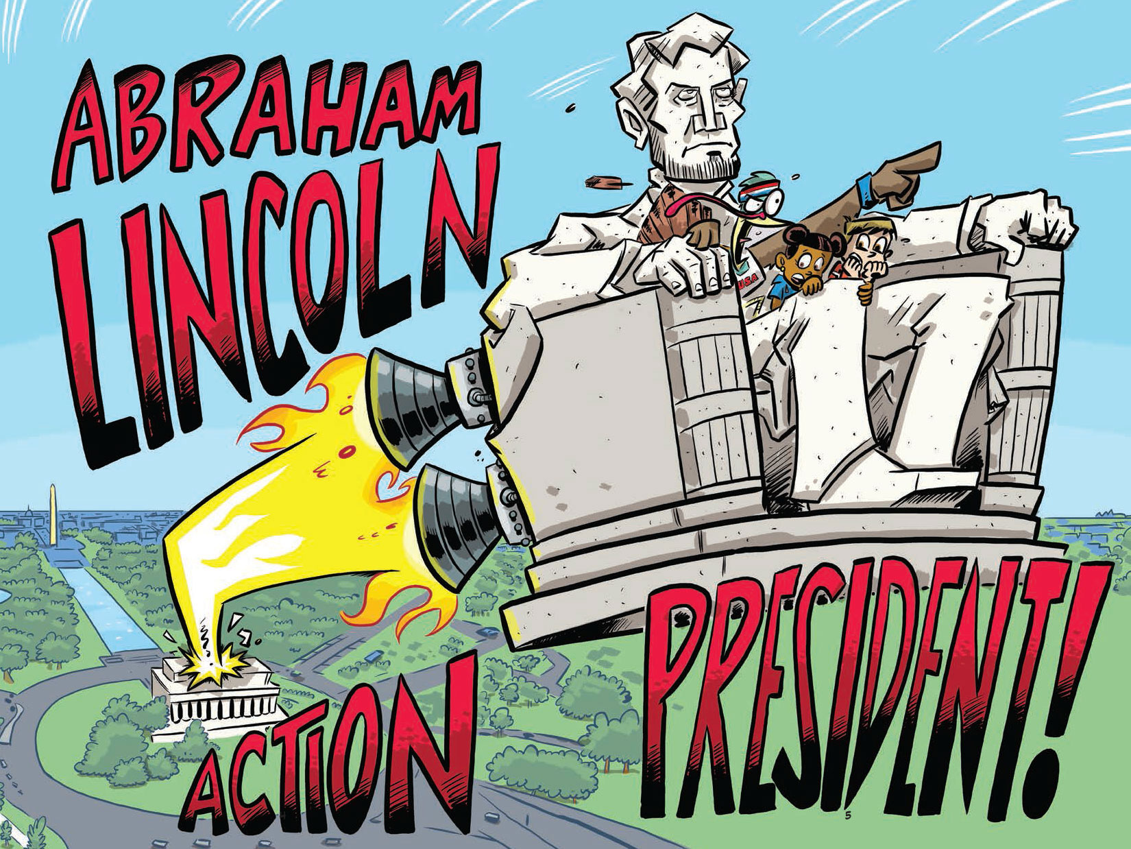 Action-Presidents-v2-Abraham-Lincoln-6