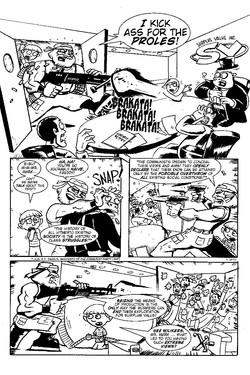 Action Philosophers: Karl Marx