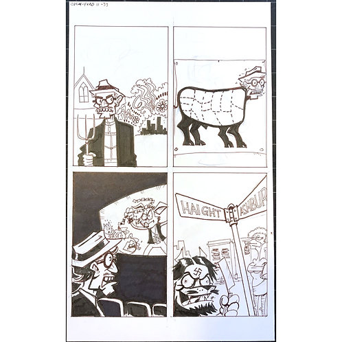 Comic Book History of Comics page 147