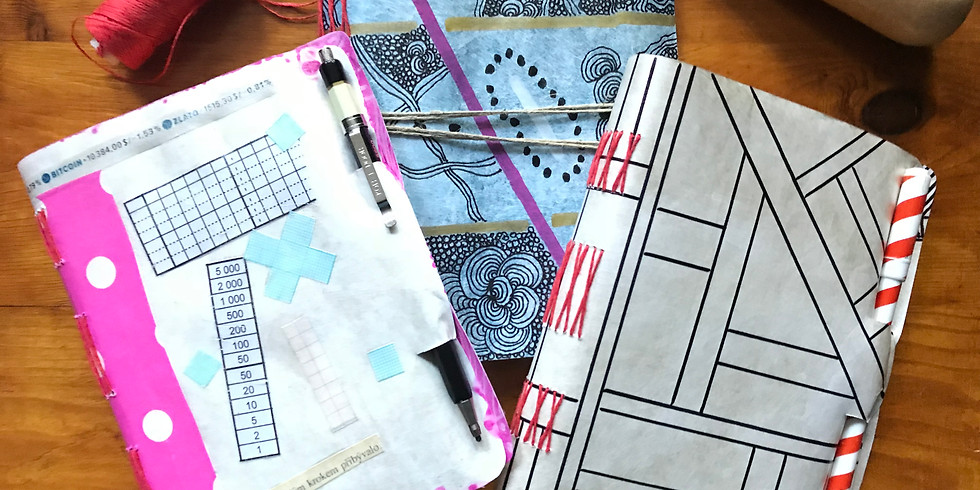 Create your own notebook!