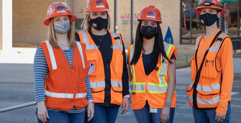 Rebuilding the Women Workforce and Rebuilding America Go Hand in Hand