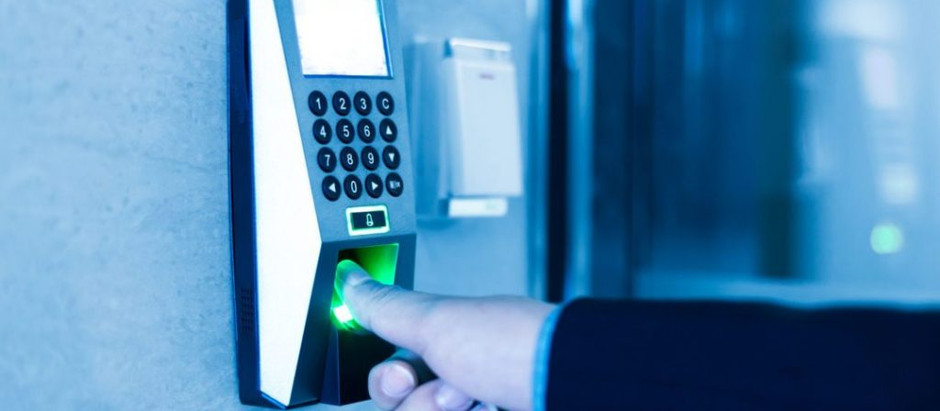 What is access control and why is it vital?