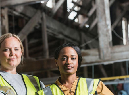 Tips for Women to get into Electrical Contracting Industry