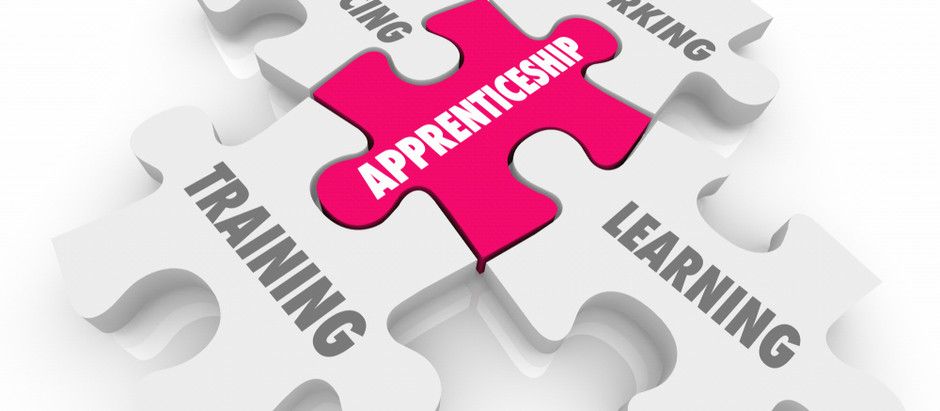 DREI Supports Apprenticeship Programs