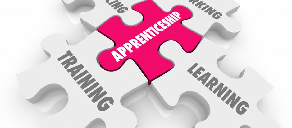 DREI Supports Apprenticeship Programs