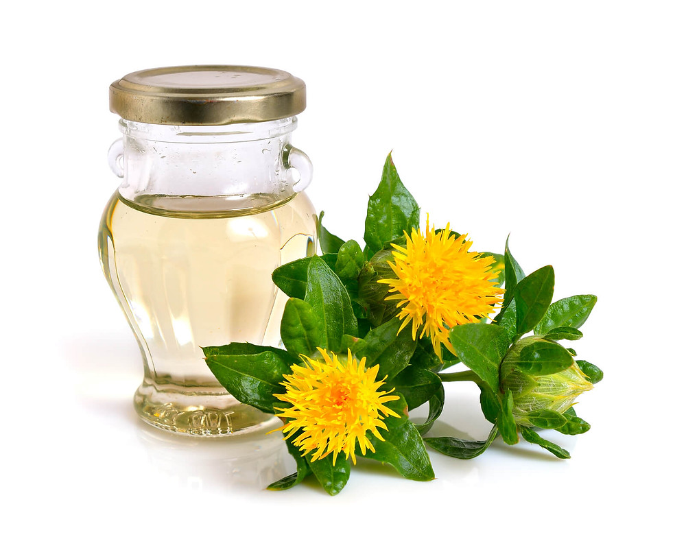 Safflower Seed Oil – Natures Best Skin Secret: What is it, What makes it good, What it does