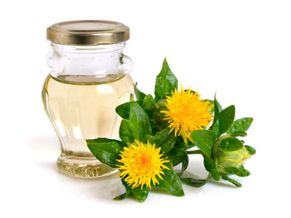 Safflower Oil Benefits for Skin – Nature's Best Skin Secret