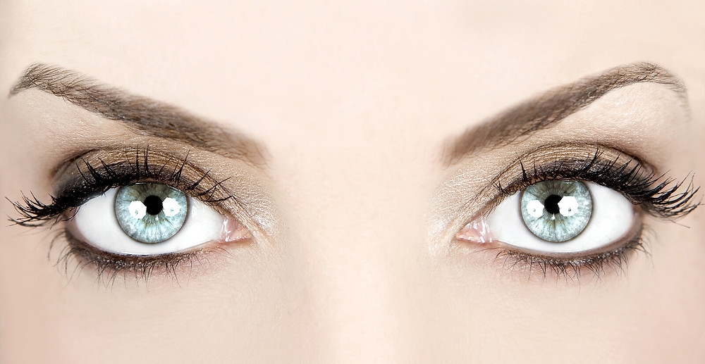 The Fastest Way to Look Years Younger Easily: The Eyes Have It