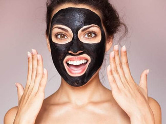 Benefits of Charcoal Masks for Your Skin*