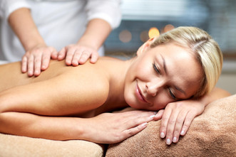 You MUST drink water after a massage – True or False?*