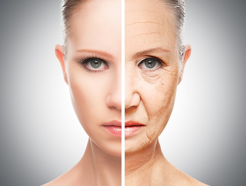 anti-aging by Kellie Olver
