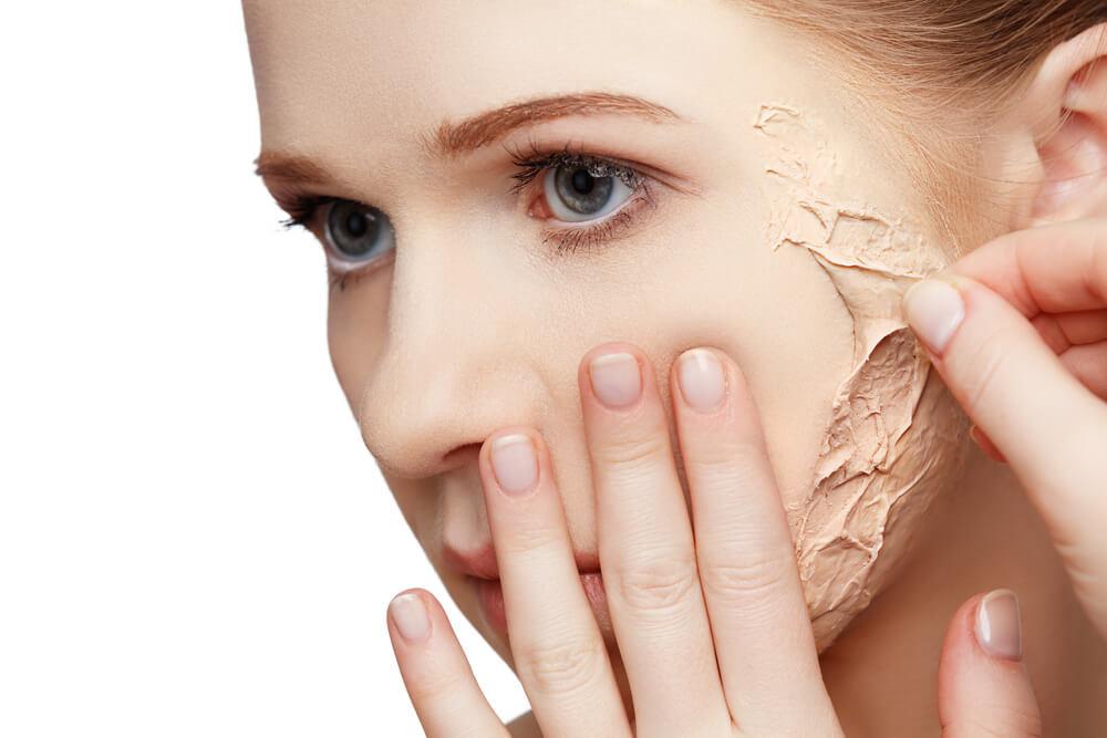 How to get rid of crepey-skin Kellie Olver