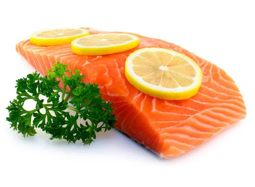 Salmon - Kellie Olver