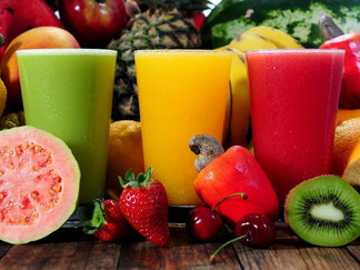 5 Ways Fruit Smoothies Will Make You Healthier*