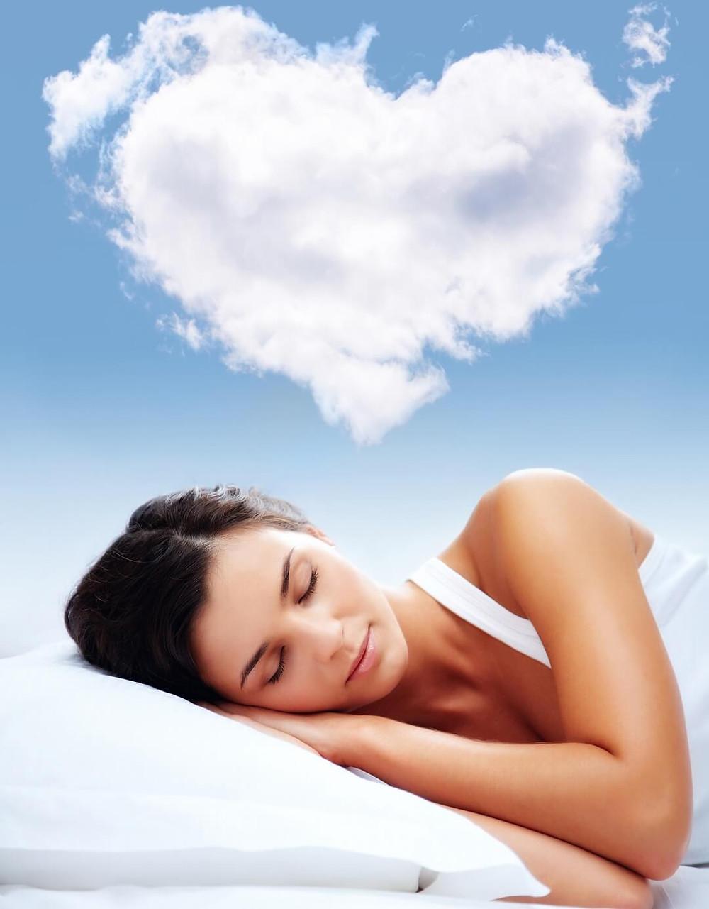 Gelatin helps you sleep better - Kellie Olver