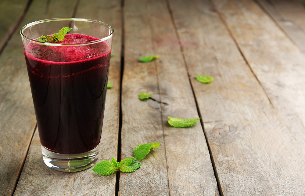 Kellie Olver Beet Juice Recipe #1 Go to Super Juice Kellie Olver