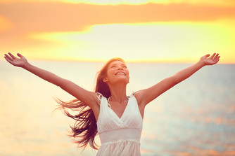 Struggling with Negativity? 12 Affirmations for Spiritual Renewal*