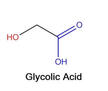 Glycolic Acids