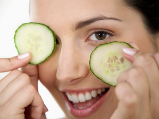 How To Get Rid Of Puffy Eyes Instantly*