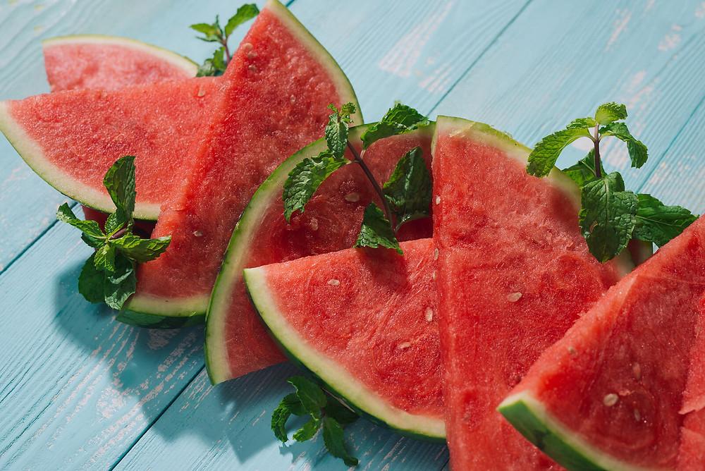 Watermelons - Kellie Olver