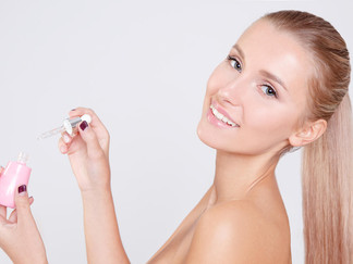 Hyaluronic Acid Benefits Your Skin and Face