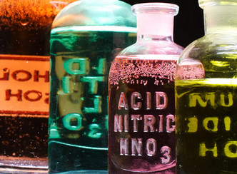 Nitric Oxide: Secret Anti-Aging Hack for Immortality*