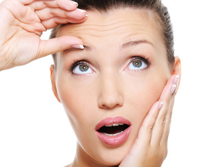 5 Ways to Hide Forehead Wrinkles Naturally