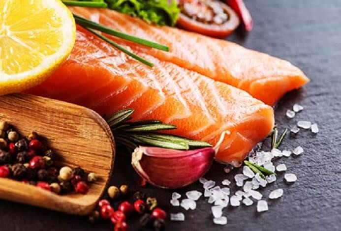 10 Power Foods All Women Need to Eat - Salmon