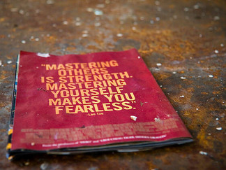 Fearful to Fearless in 30 Days or Less Part 2*