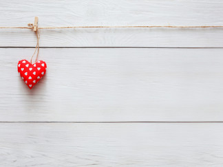 Single? 5 Ways to Celebrate Yourself This Valentine's Day!*