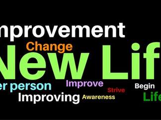 Change Your Life:  Inner and Outer Transformation the Kellie Olver Way Part 2*