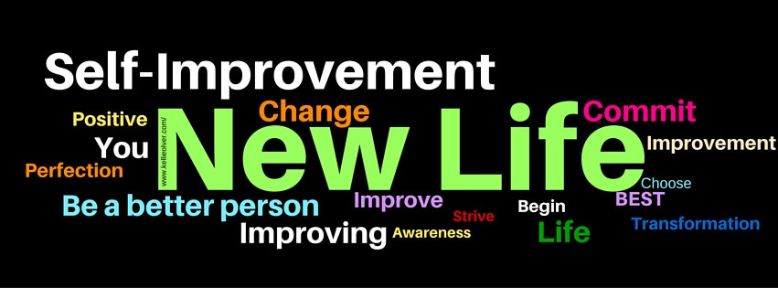 Change Your Life:  Inner and Outer Transformation the Kellie Olver Way