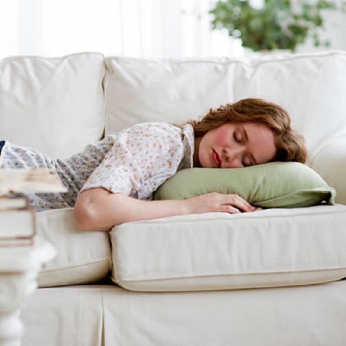 Sleep - Kellie Olver