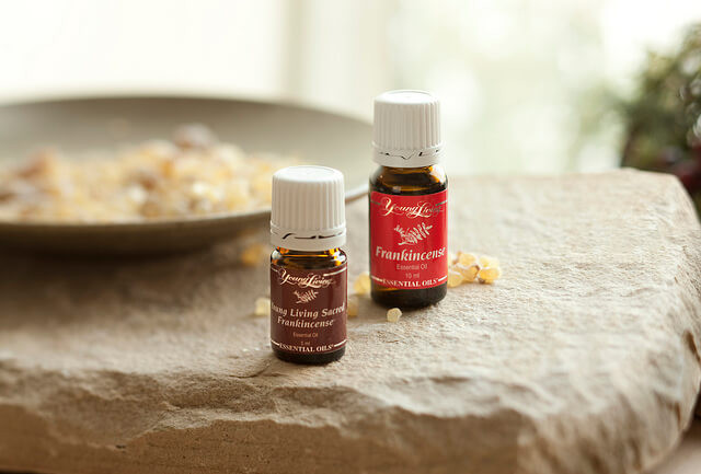 Photo by Young Living Essential Oils at https://www.flickr.com
