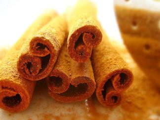 7 Health Benefits of Cinnamon*