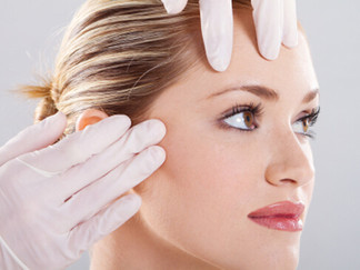 Top 10 Cosmetic Surgical Procedures to Look Younger*