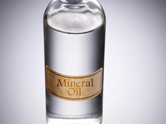 5 Reasons to Run to Mineral Oil*