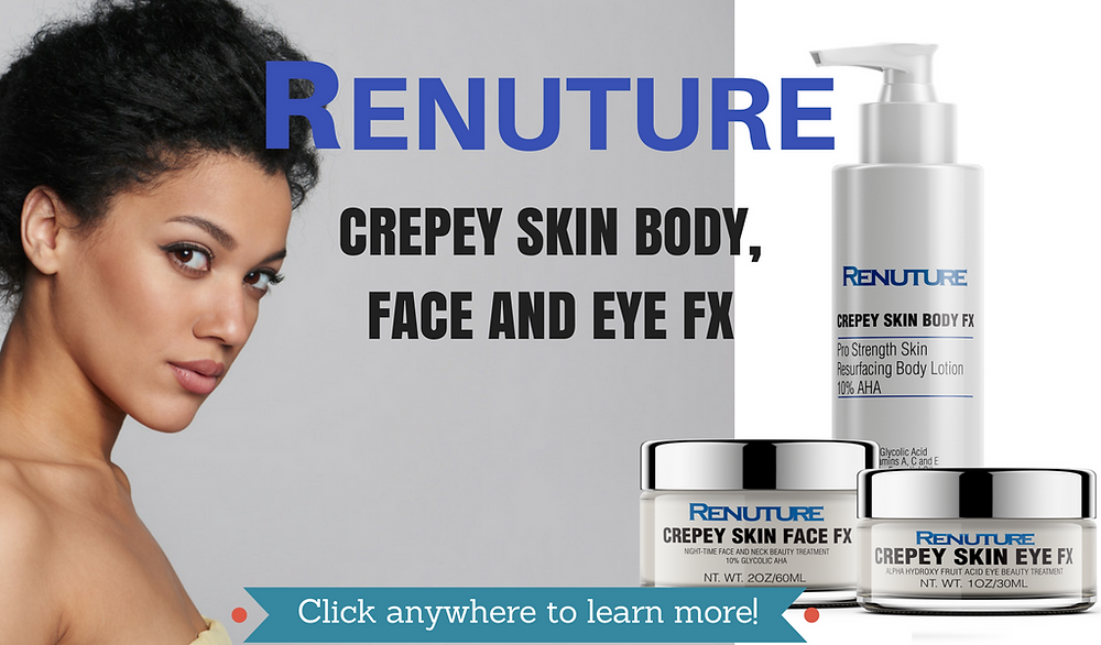 ReNuture by anti-aging and wellness expert Kellie Olver