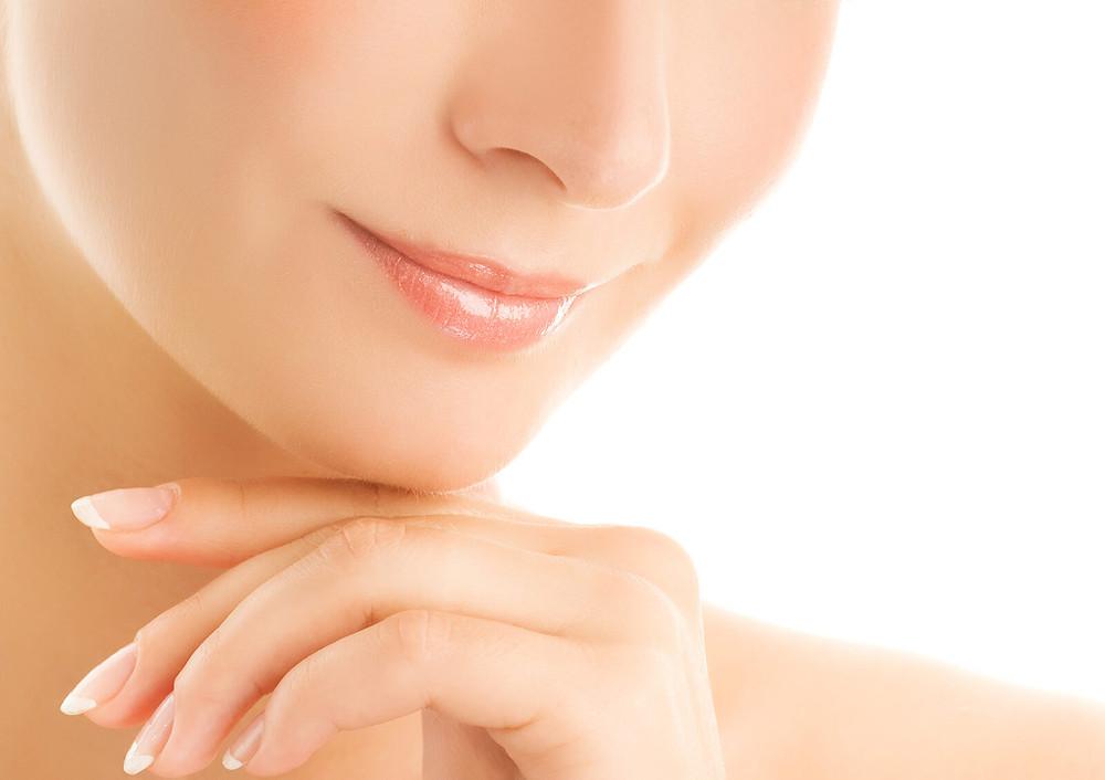 The Beautiful Skin Diet