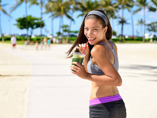 Lose Weight Fast: 3 Day Detox Diets That Work*