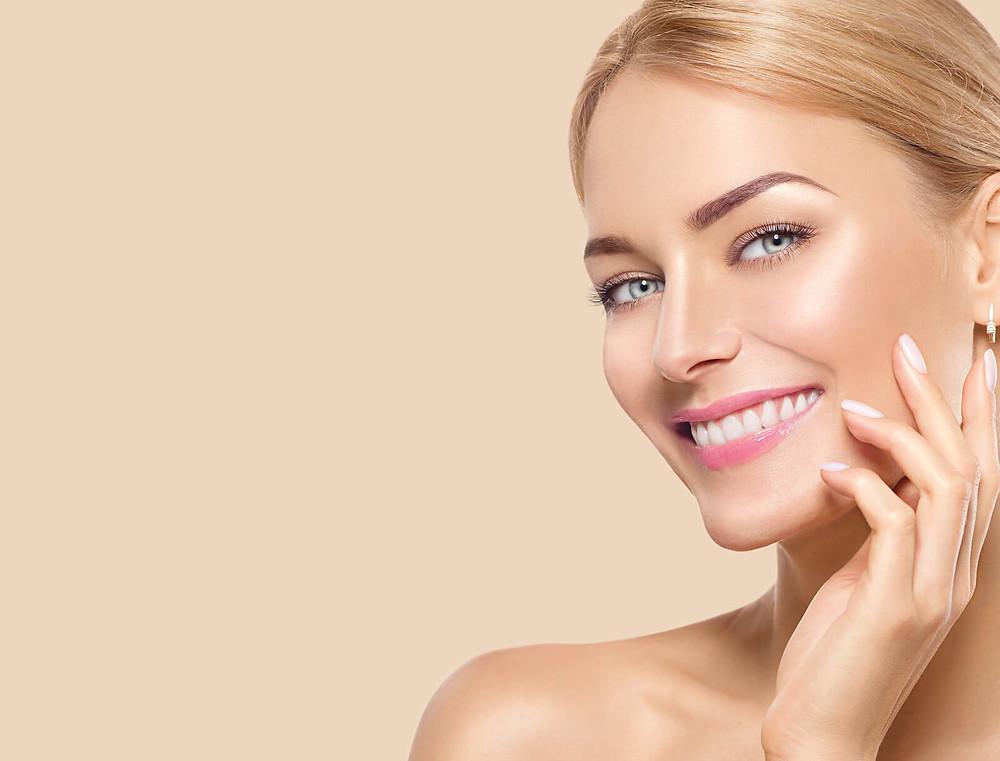Drinking Collagen for Skin