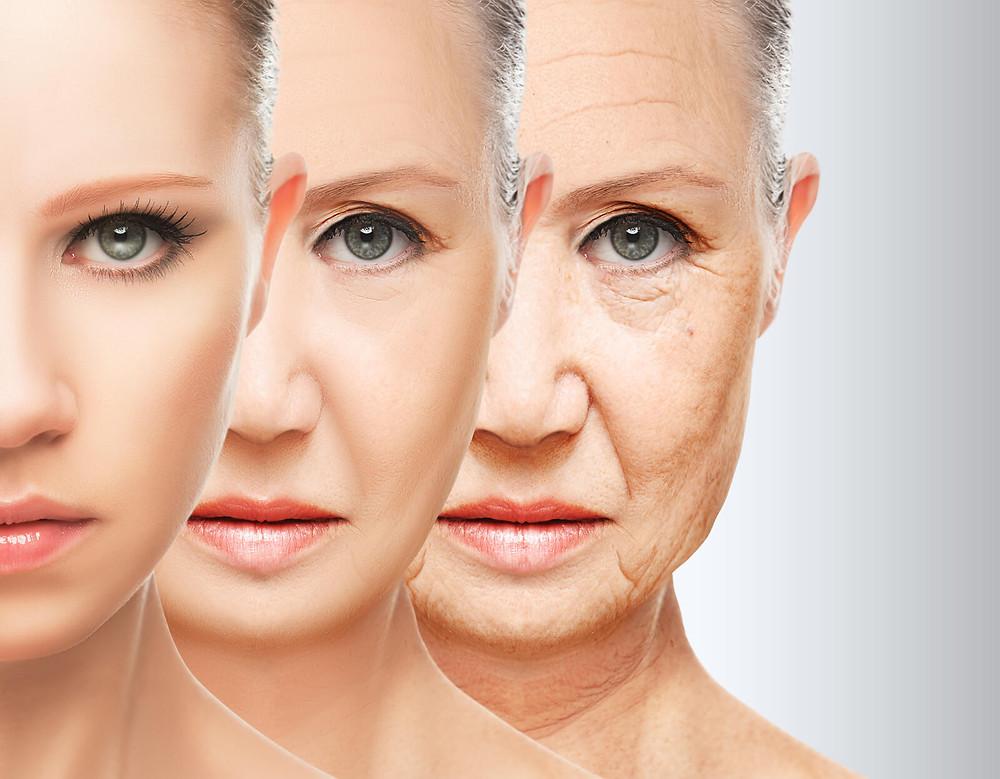 Anti-aging - Kellie Olver